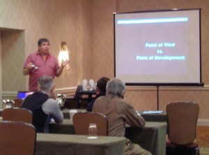 MAIN Clinic Presentation